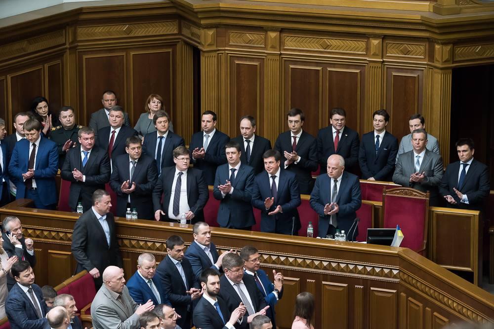 Рада погодила до уряду Гройсмана трьох вінничан - фото 2