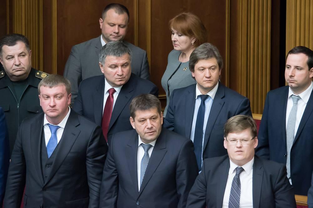 Рада погодила до уряду Гройсмана трьох вінничан - фото 1