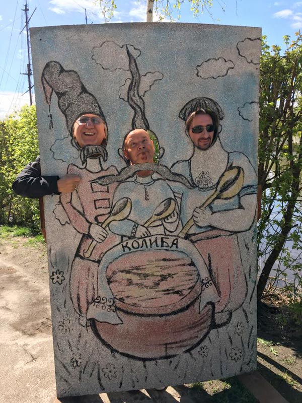 Україна очима Uriah Heep  - фото 4