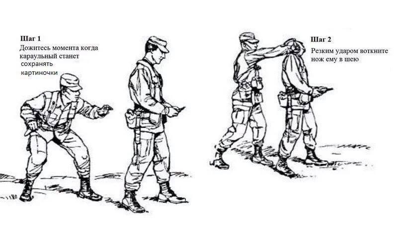 Армійські софізми - 11 (18+) - фото 8