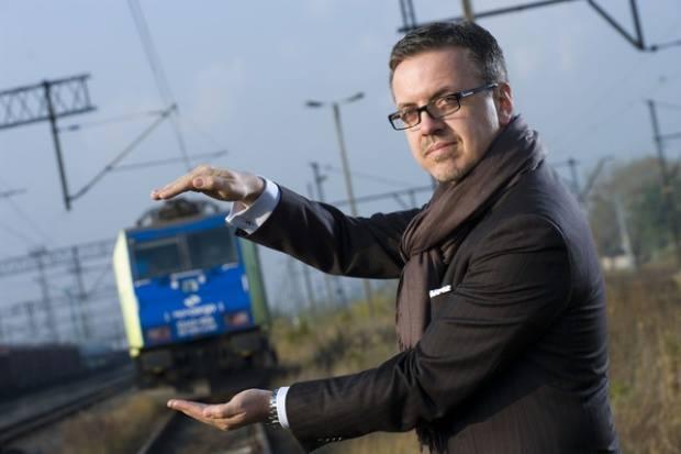 """Як буде жартувати з підлеглими новий директор """"Укрзалізниці"""" (ФОТОЖАБИ) - фото 1"""