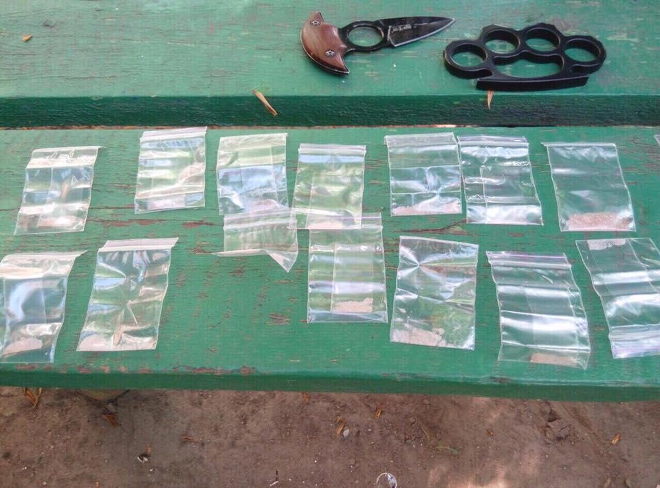 На Дніпропетровщині затримали торговця наркобарона Яцишина - фото 2