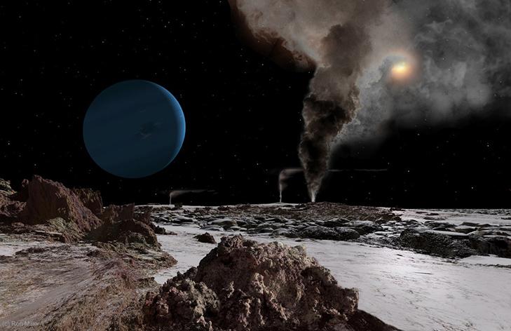 Як виглядає світанок на інших планетах - фото 4