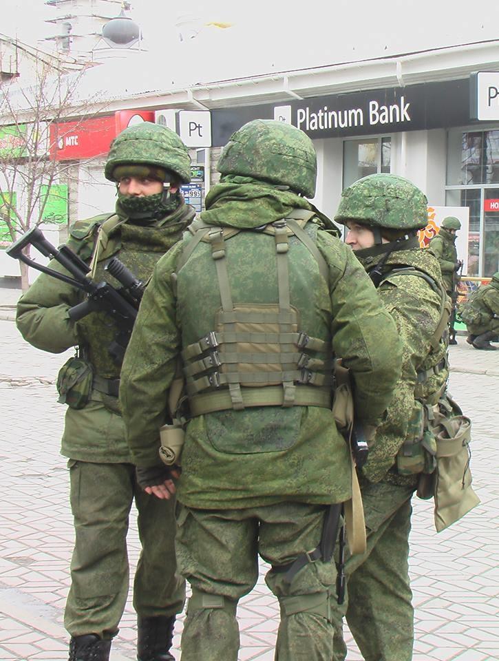 Хроніки окупації Криму: 1 березня, за крок від війни - фото 8