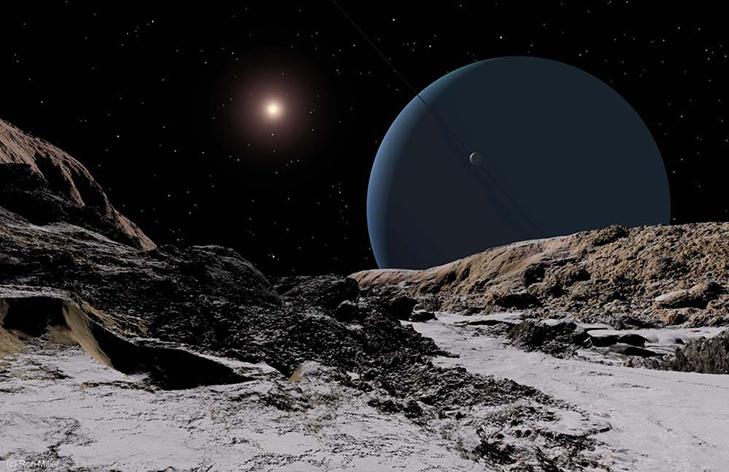 Як виглядає світанок на інших планетах - фото 8