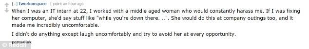 Чоловіки розповіли про травми від сексуальних домагань з боку жінок - фото 2