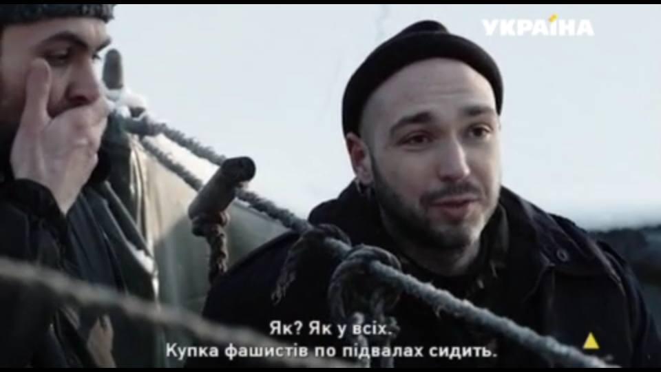 """Чому в сучасній Україні небезпечно крутити серіали про хороших """"ополченців"""" - фото 1"""