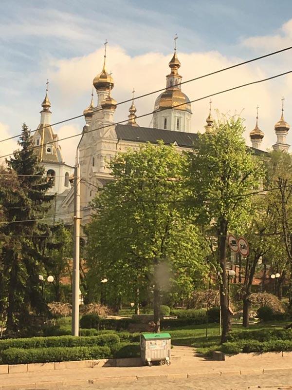 Україна очима Uriah Heep  - фото 11