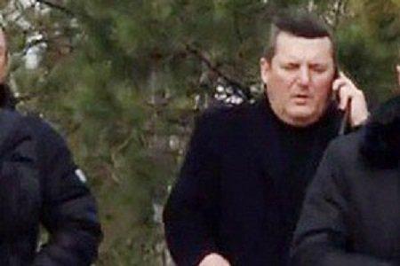 У Києві суд звільнив під заставу організатора банди Юру Молдована - фото 1