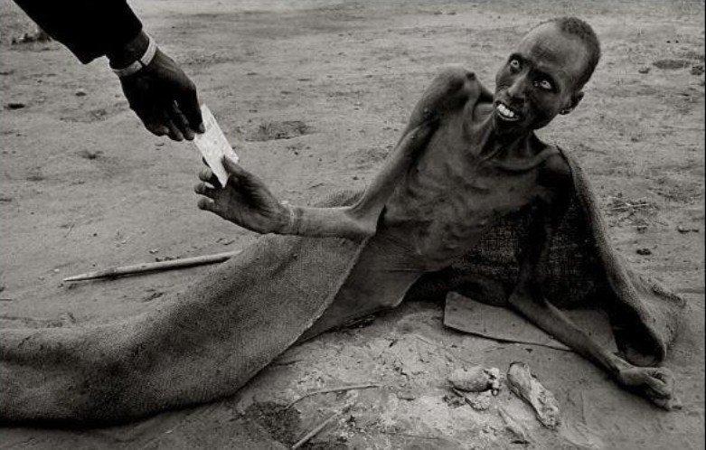 10 найстрашніших голодоморів останніх століть - фото 1