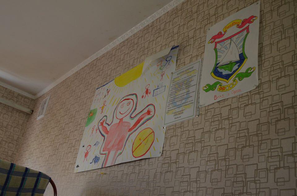 На Миколаївщині відкрили реабілатаційний центр для наркозалежних