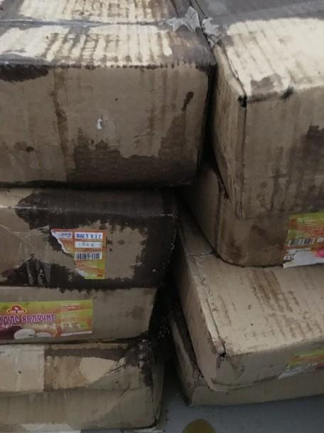 Бруд та цвіль: Полторак відвідав солдатські їдальні на Одещині (ФОТО) - фото 2