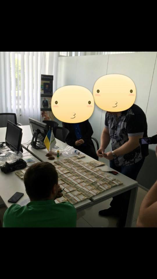 На Сумщині сільский голова вимагав 2,5 млн грн хабара - фото 3