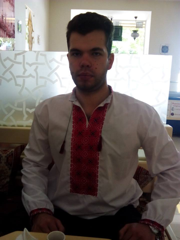 До Дня вишиванок долучився окупований Крим - фото 2