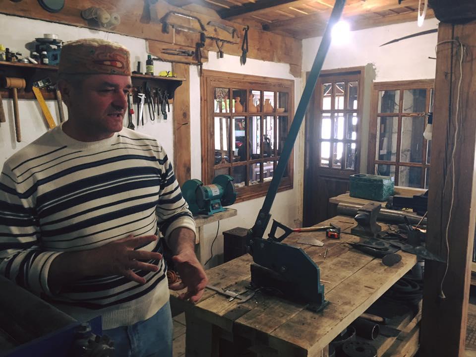 Східна казка: 13 фото відреставрованого кримськотатарського будинку - фото 2