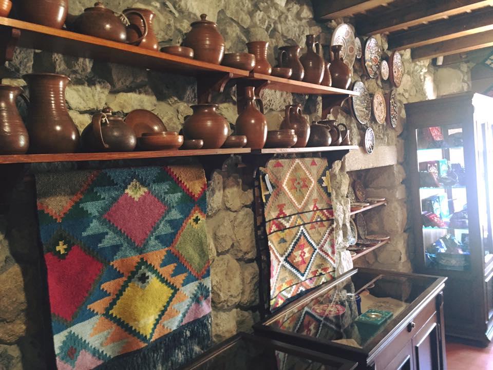 Східна казка: 13 фото відреставрованого кримськотатарського будинку - фото 6