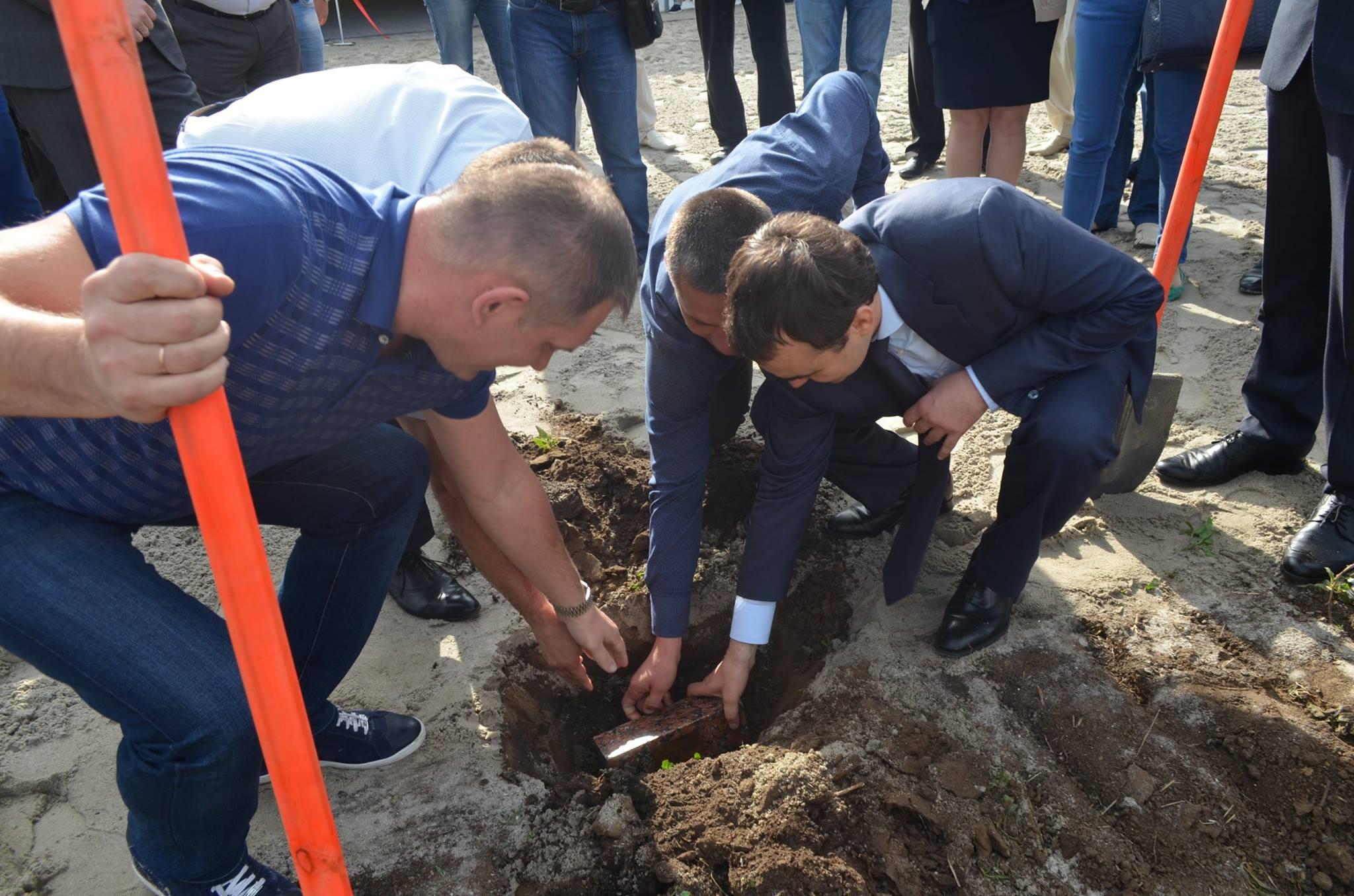 """На Миколаївщині розширють будівництво """"зелених"""" електростнацій"""
