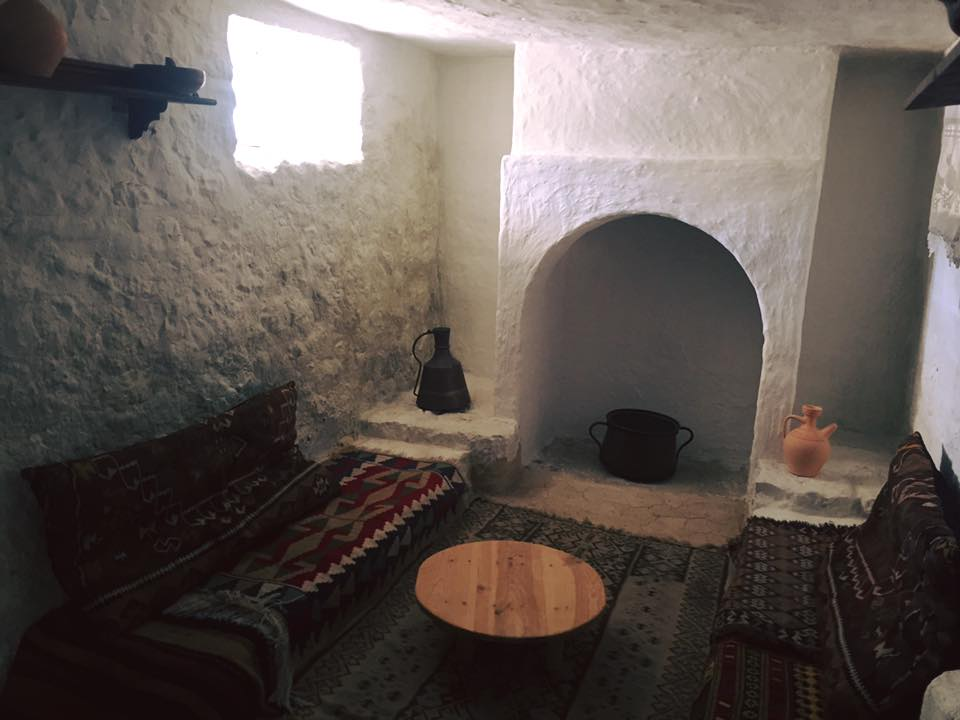 Східна казка: 13 фото відреставрованого кримськотатарського будинку - фото 9