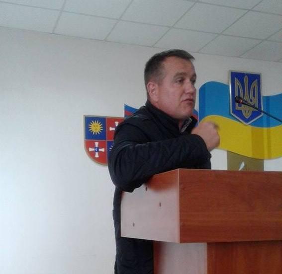 У Вінницькій райраді оголосили не того депутата - фото 1