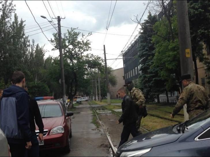 На Одещині на хабарі затримали капітана поліції - фото 1
