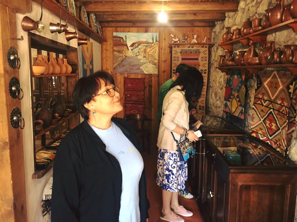 Східна казка: 13 фото відреставрованого кримськотатарського будинку - фото 11