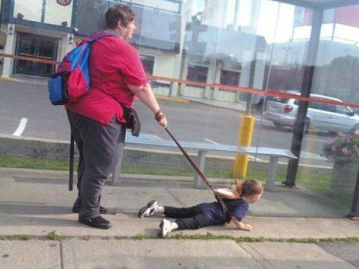 30 батьків, якім краще не довіряти дітей - фото 5