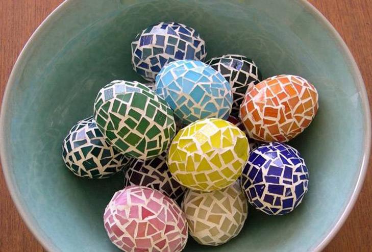 35 креативних ідей для Великодніх яєць - фото 12