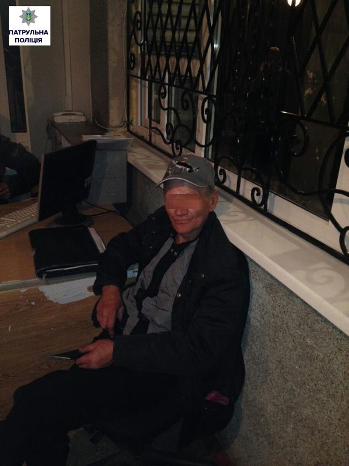 У Миколаєві вбивця попався на крадіжці кабелю - фото 1