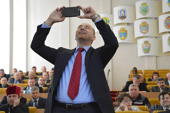 """Михайло Соколов – """"темна конячка"""" миколаївської політики - фото 3"""