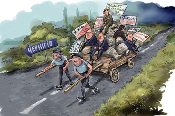 Що буде, коли Садовий перестане бути мером Львова та сюрприз від АвтоЗАЗу  - фото 8