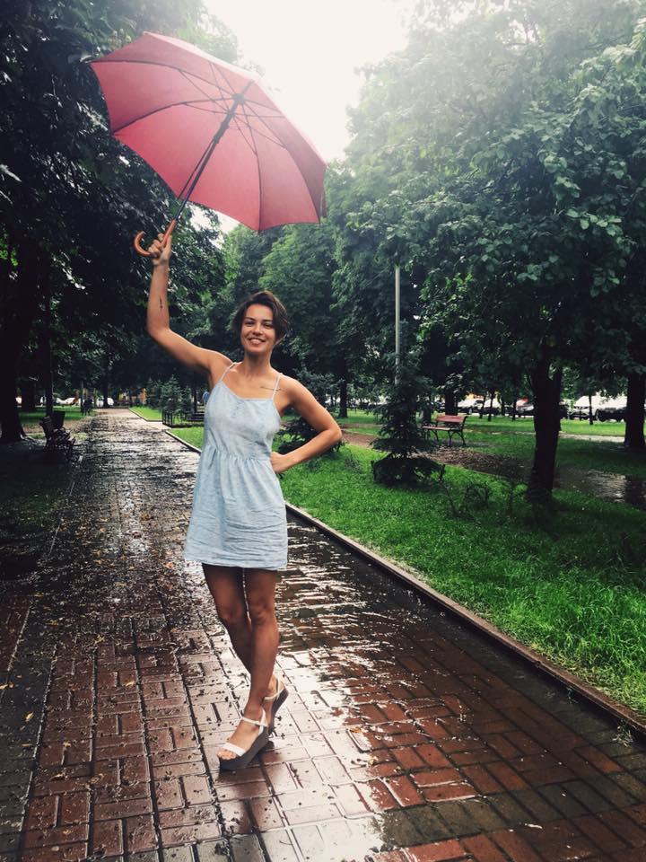 Нардеп Лещенко почав зустрічатися з донецьким діджеєм  - фото 1