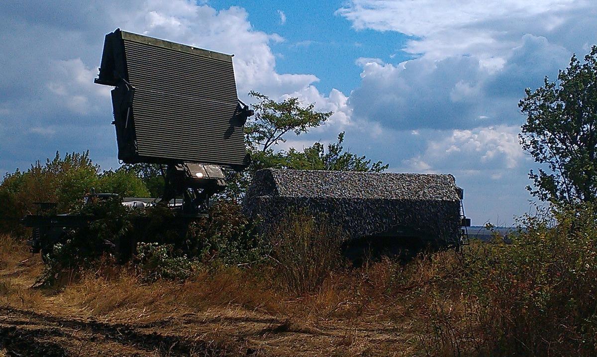 На Ширлані провели дослідницькі заняття протиповітряної оборони - фото 2