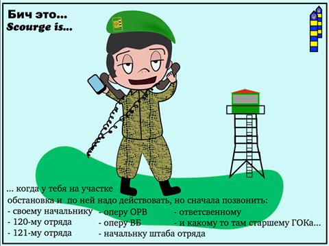 Армійські софізми - 14 (18+) - фото 7