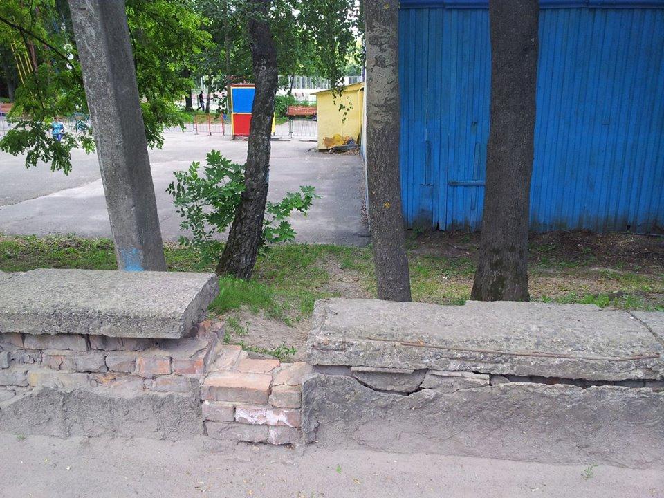 """Паркан розбрату, - або Чи стане скандальна """"стіна Рекути"""" місцем для селфі-паломництва - фото 6"""