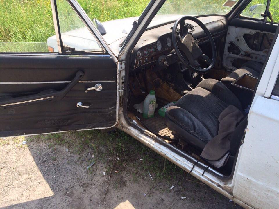 У Харкові два авто не поділили дорогу  - фото 1