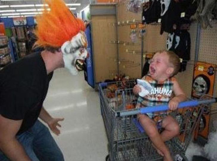 30 батьків, якім краще не довіряти дітей - фото 10