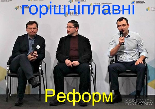 Савченко - це син Путіна та типова грантожерська принциповість пані Гопко - фото 8