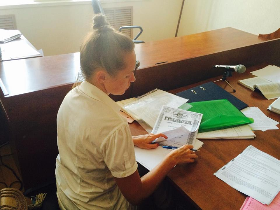 У Харкові депутата, підозрюваного в розтраті 5 млн грн, захищає адвокат Кернеса - фото 2