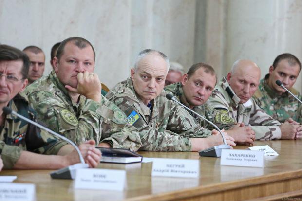Харківщина ефективно вирішує соціальні проблеми бійців АТО, - нардеп Луценко - фото 2