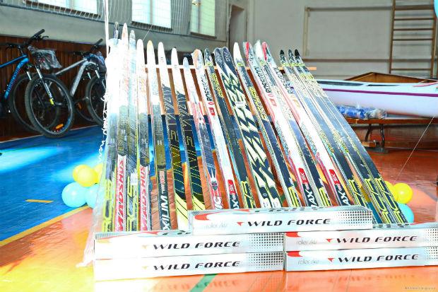 У Харкові обласне училище фізкультури отримало обладнання на 1,5 млн грн, - ОДА - фото 2