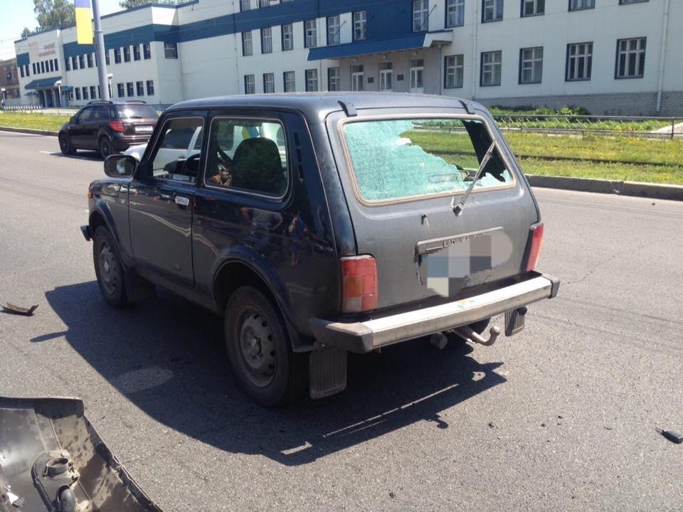 ДТП з комунальниками в Харкові: офіційна інформація  - фото 2