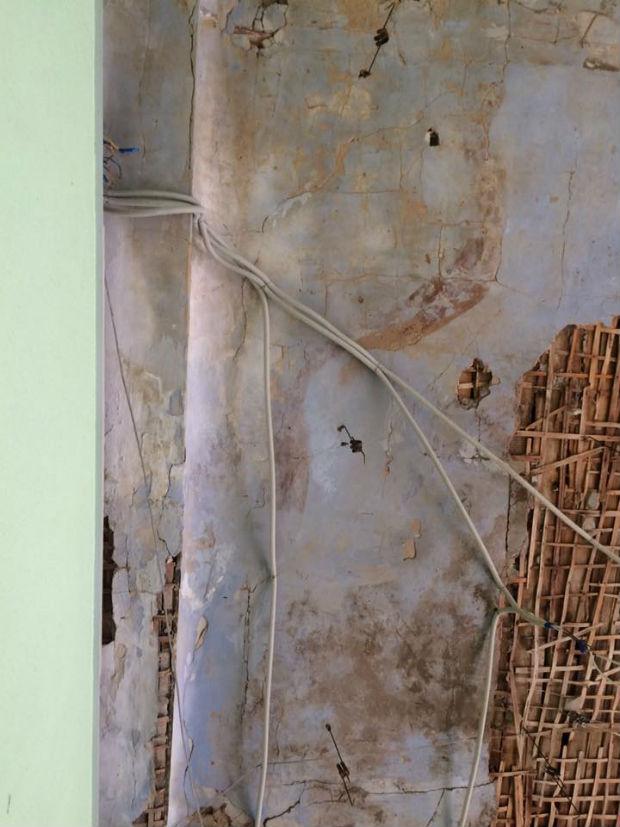 У Харкові показали наслідки пожежі у будівлі архітектора Бекетова  - фото 4