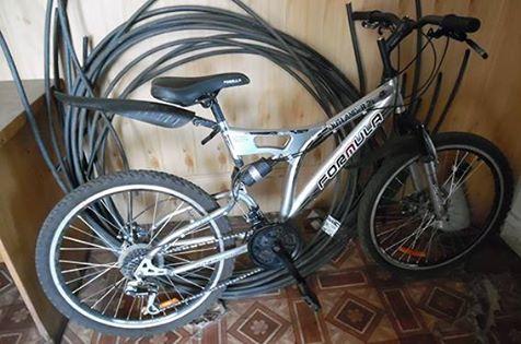 У Харкові затримали мисливця за велосипедами - фото 1