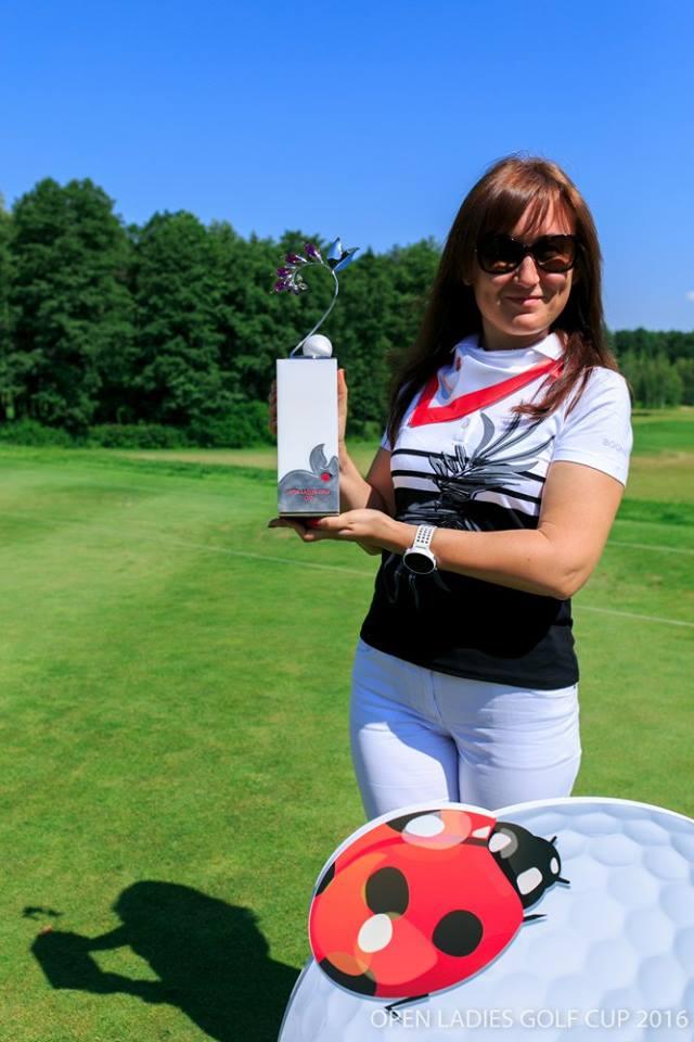 Відродження традицій жіночого гольфу в Україні, або День леді в стилі гольф - фото 3