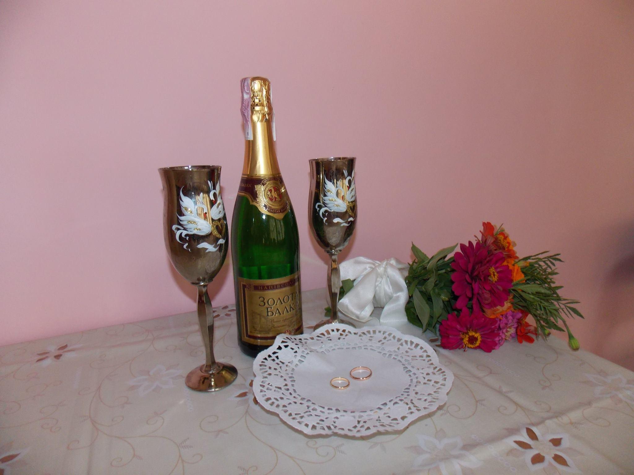 На Миколаївщині в Будинку милосердя зіграли весілля - фото 2