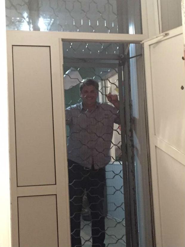 На Луганщині затримали кандидата-протеже Медведчука з Харкова, - соцмережі - фото 2