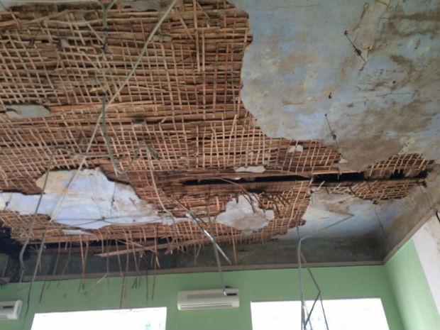 У Харкові показали наслідки пожежі у будівлі архітектора Бекетова  - фото 3