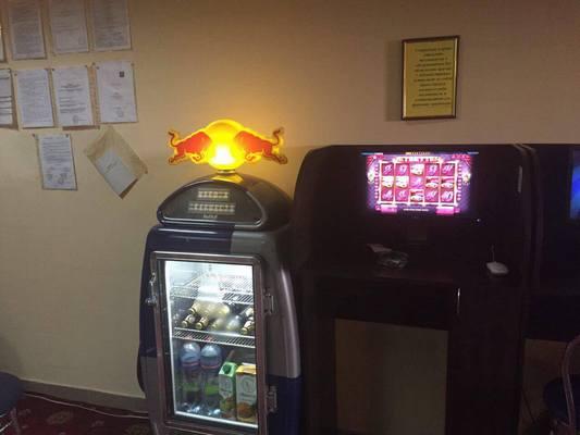 У Харкові біля вокзалу викрили казино, що маскувалося під лотерею  - фото 4