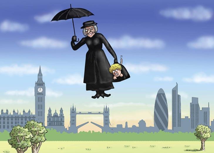 Рададендрон та чи поїде Ляшко послом до Лондона - фото 13