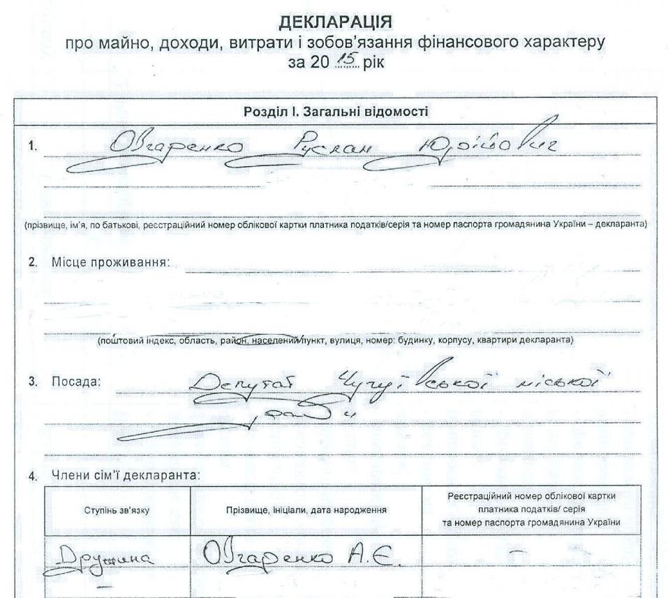 На Харківщині депутат Шенцева піариться на благодійності, не маючи легальних доходів - фото 1